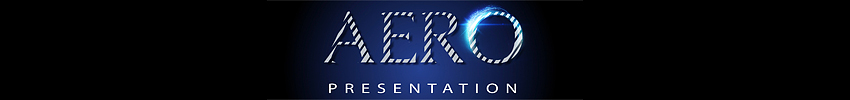 Aeropresentation Logo